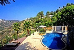 The Villa Mt. Olympus - Hollywood Hills