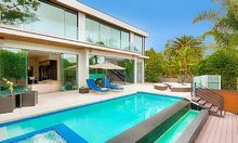 The Sunset Strip Contemporary Villa