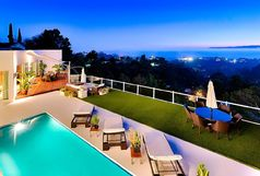 The Briarcrest Villa, Beverly Hills