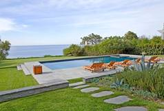 The Malibu Bluff Villa