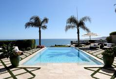 Ocean View Estate - Malibu